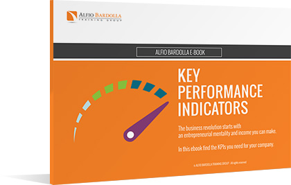 Alfio Bardolla E-Book - Key Performance indicators